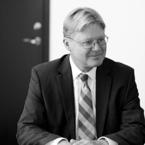 Eric Korre Horten