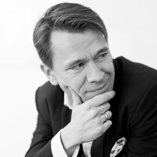 Jens Folker Bruun
