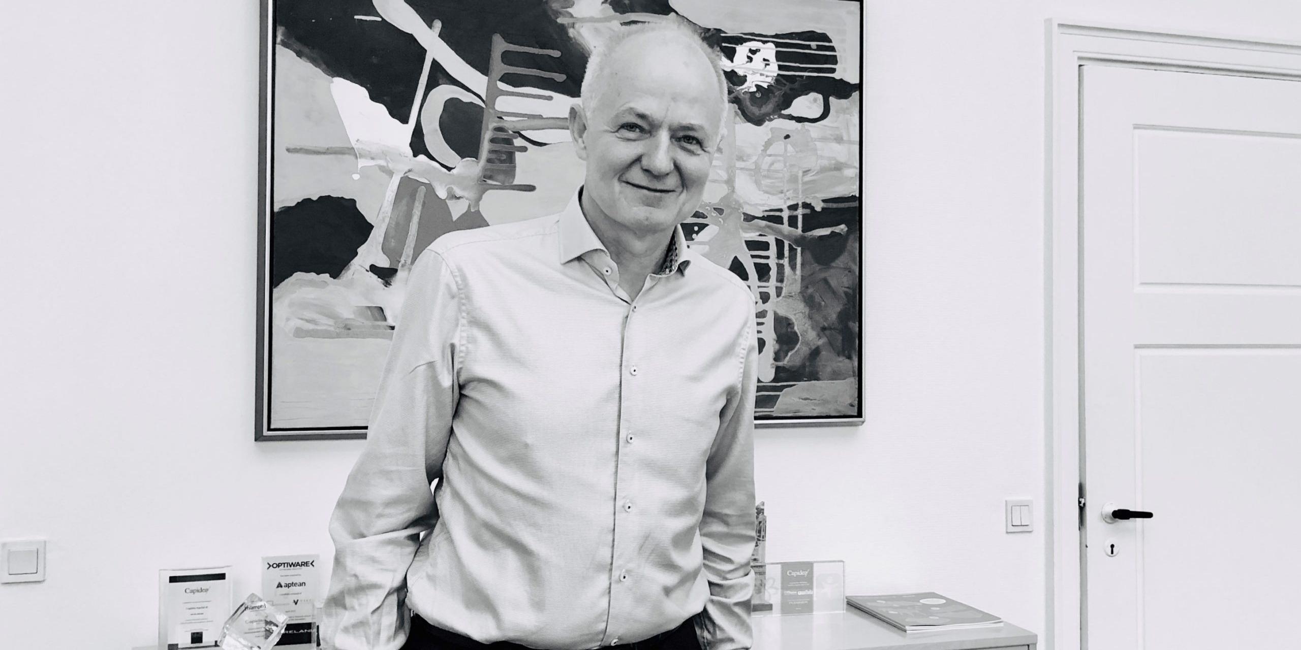 Erik Balleby Jensen